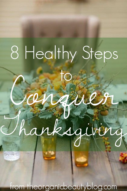 The-Organic-Beauty-Blog-Thanksgiving