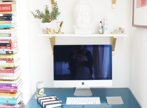 Healthy Inspiring Workspace