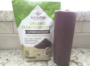 Kunachia on The Organic Beauty Blog