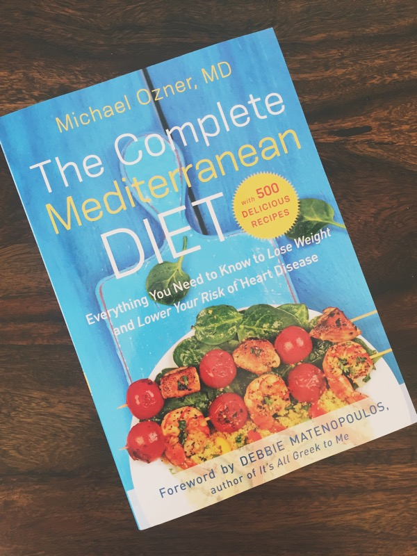 The Complete Mediterranean Diet | The Organic Beauty