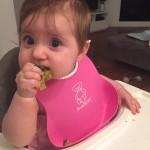 mmm... broccoli