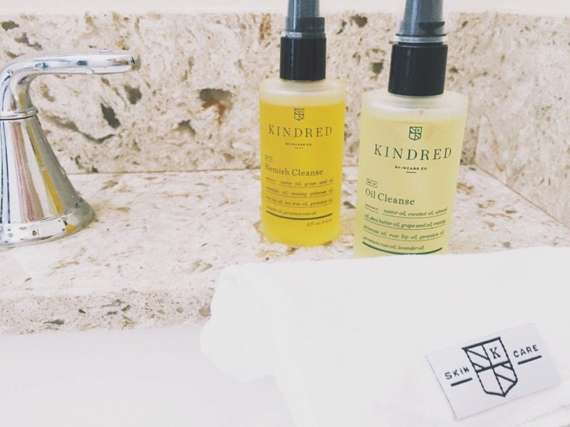 Kindred Skincare Co. | The Organic Beauty Blog