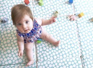 Corkimat Non-Toxic Playmat  |  The Organic Beauty