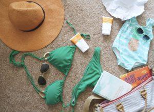 Biosolis Health Beach Day Must-Have's     The Organic Beauty Blog