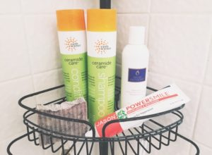Sulfate-Free Cleansers on The Organic Beauty Blog