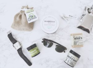 Father's Day Gift Guide     The Organic Beauty