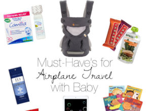 Must-Haves-for-Airplane-Travel-With-Baby