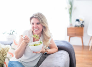 5 Steps to Healthier Eating in the New Year | The Organic Beauty Blog